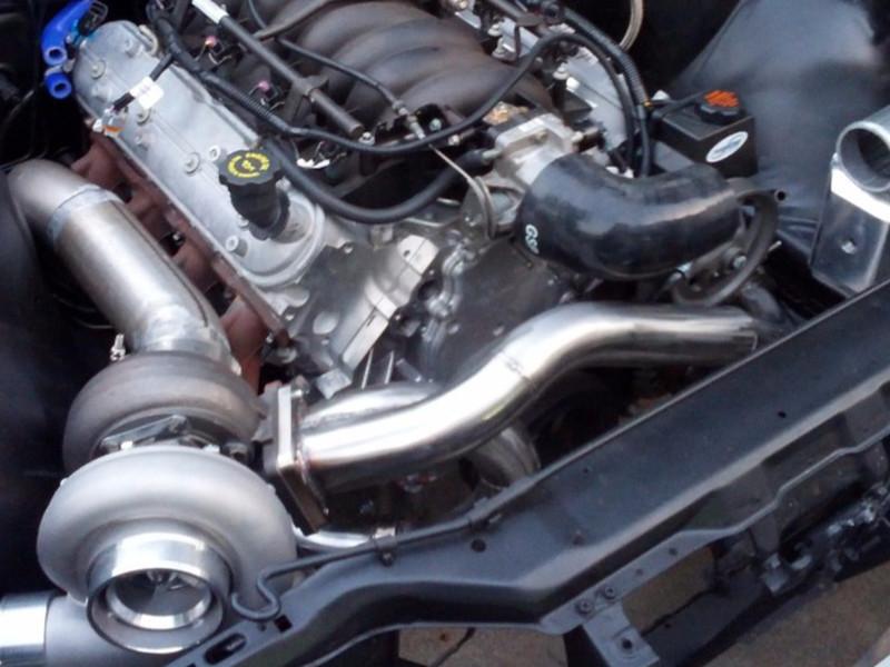 Préparation Moteur Essence / Diesel